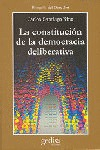 LA CONSTITUCION DE LA DEMOCRACIA DELIBERATIVA