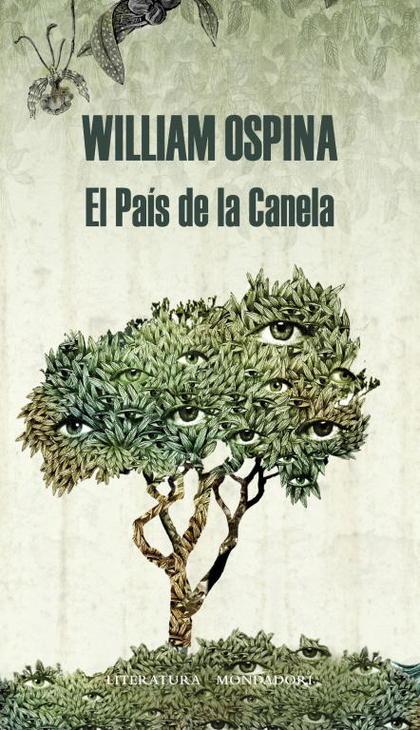 EL PAÍS DE LA CANELA.