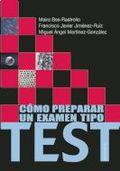 CÓMO PREPARAR UN EXAMEN TIPO TEST