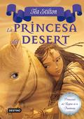 LA PRINCESA DEL DESERT