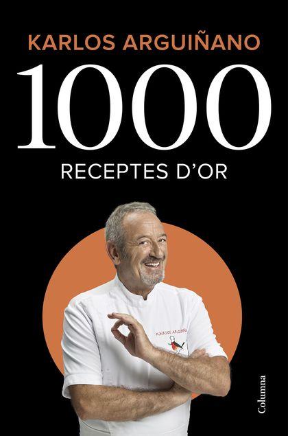 1000 RECEPTES D´OR.