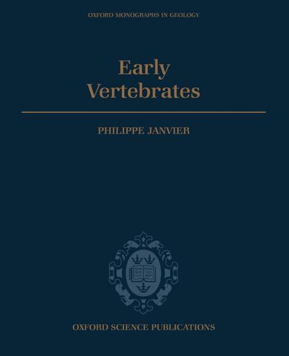 EARLY VERTEBRATES