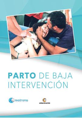 PARTO DE BAJA INTERVENCIÓN.