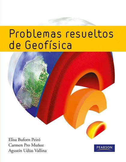 PROBLEMAS RESUELTOS DE GEOFÍSICA
