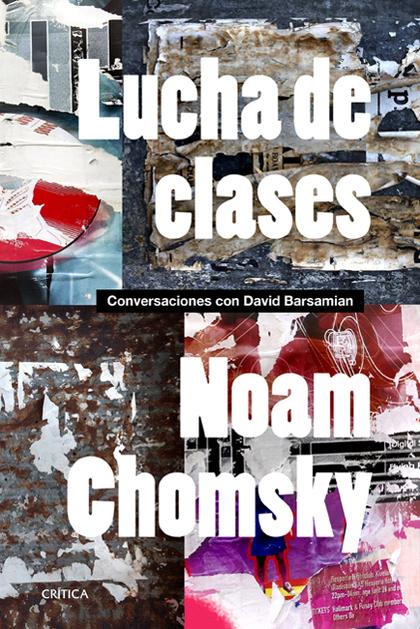 LUCHA DE CLASES : CONVERSACIONES CON DAVID BARSAMIAN