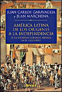 LA SOCIEDAD COLONIAL IBÉRICA EN EL SIGLO XVIII
