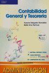 CONTABILIDAD GENERAL Y TESORERÍA