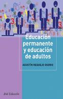 EDUCACIÓN PERMANENTE Y EDUCACIÓN DE ADULTOS