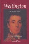 WELLINGTON. EL DUQUE DE HIERRO.