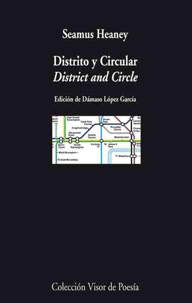 DISTRITO Y CIRCULAR
