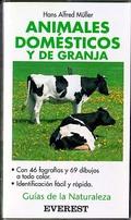 ANIMALES DOMESTICOS DE GRANJA