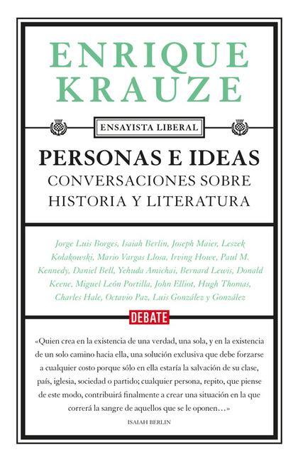 PERSONAS E IDEAS