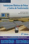 INSTALACIONES ELÉCTRICAS DE ENLACE Y CENTROS DE TRANSFORMACIÓN.