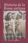 HISTORIA DE LA ROMA ANTIGUA