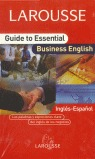 Guide to Essential Business English
