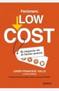 FENÓMENO LOW COST: EL IMPACTO EN EL FACTOR PRECIO