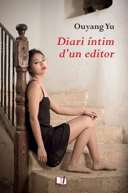 DIARI ÍNTIM D´UN EDITOR.