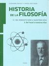 HISTORIA DE LA FILOSOFÍA III. DEL ROMANTICISMO A NUESTROS DÍAS 3. DE FREUD A NUE. 3. DE FREUD A