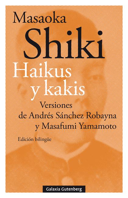 HAIKUS Y KAKIS                                                                  VERSIONES DE AN