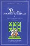HISTORIA DEL REINO DE GRANADA