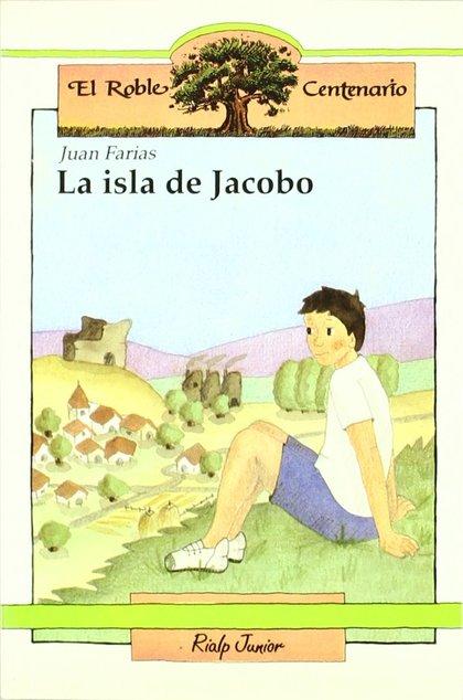 LA ISLA DE JACOBO