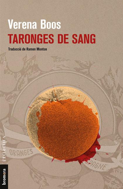 TARONGES DE SANG