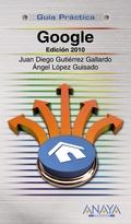 GOOGLE : EDICIÓN 2010