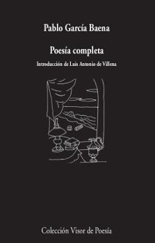 POESÍA COMPLETA (1940-2008)