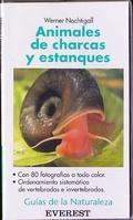 ANIMALES DE CHARCAS Y ESTANQUES