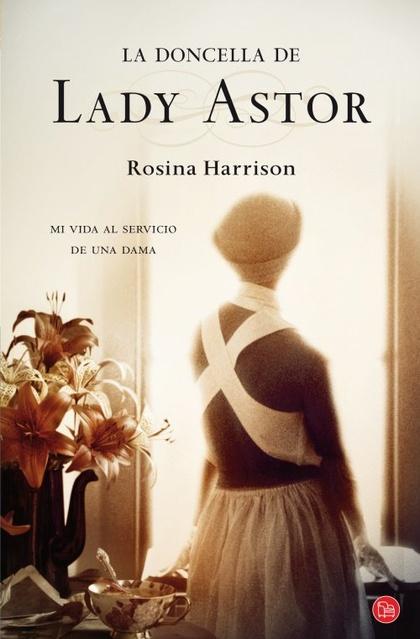 LA DONCELLA DE LADY ASTOR (BOLSILLO).