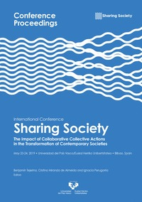 INTERNATIONAL CONFERENCE SHARING SOCIETY. THE IMPACT OF COLLABORATIVE AND COLLEC