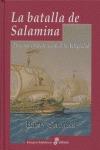 LA BATALLA DE SALAMINA.