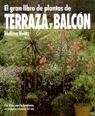 TERRAZA Y BALCON GRAN LIBRO PLANTAS