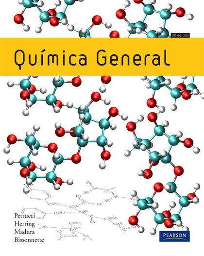 QUÍMICA GENERAL 10/E.