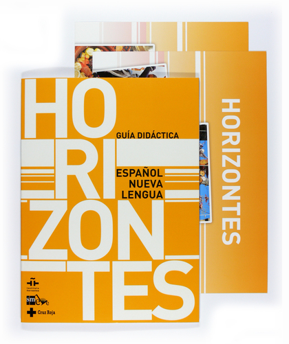 HORIZONTES, ESPAÑOL NUEVA, LENGUA. GUÍA DIDÁCTICA
