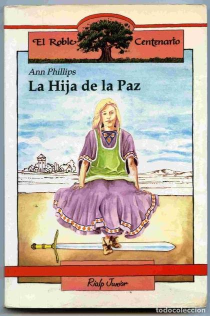 HIJAS DE LA PAZ