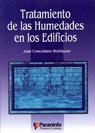 TRATAMIENTO DE LAS HUMEDADES EN LOS EDIFICIOS