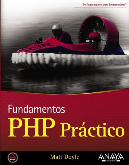 PHP PRÁCTICO