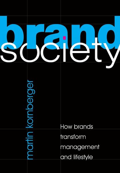 BRAND SOCIETY