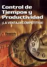 CONTROL DE TIEMPO Y PRODUCTIVIDAD