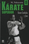 KÁRATE SUPERIOR 8 : KATAS GANKAKU Y JION