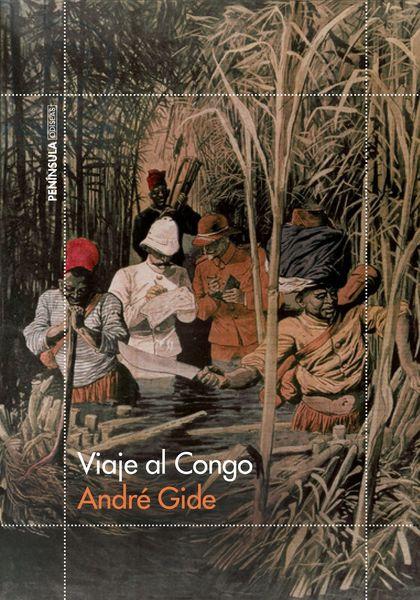 VIAJE AL CONGO.