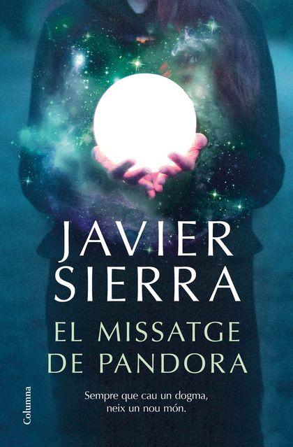 EL MISSATGE DE PANDORA.