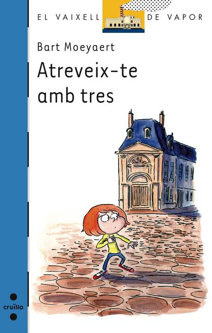 ATREVEIX-TE AMB TRES