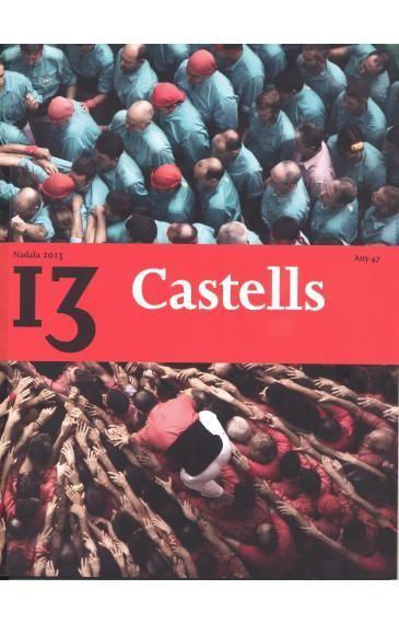 NADALA 2013. CASTELLS