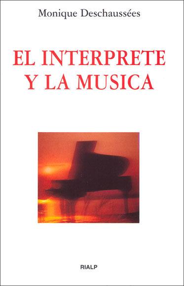 INTERPRETE DE LA MUSICA