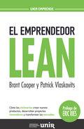 EL EMPRENDEDOR LEAN : CÓMO LOS VISIONARIOS CREAN NUEVOS PRODUCTOS, DESARROLLAN PROYECTOS INNOVA