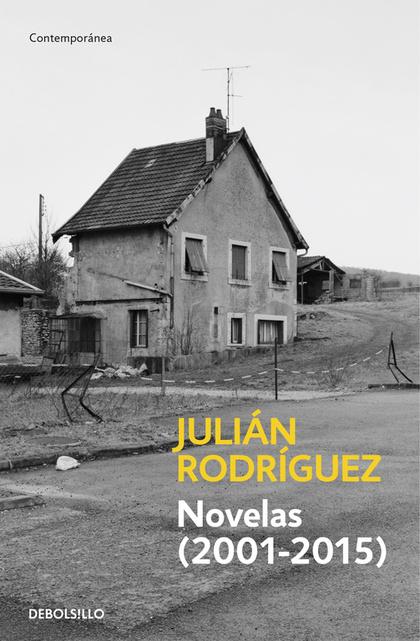 NOVELAS (2001-2015).