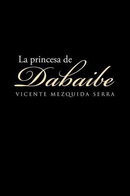 La princesa de Dabaibe