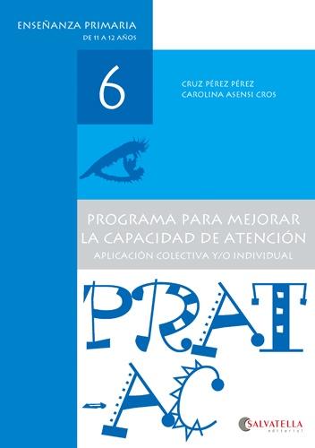 PRAT-AC 6                                                                       PROGRAMA PARA M